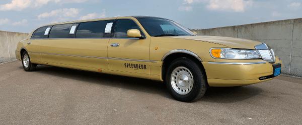 lincoln-limousine-goud